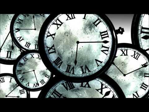 Bobby Tahouri - The Clock is Always Ticking (Echelon Conspiracy: Soundtrack)