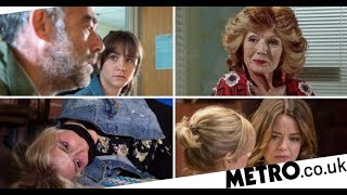 Sudden death, Bethany kidnap horror and 8 more Corrie spoilers