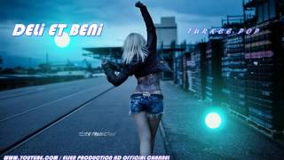 Azeri Bass Music ( Deli Et Beni 2017 ) FuLL  BaSS...