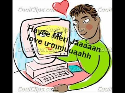 Main Kya Karu Ram Mujhe Blogger Mil Gaya...:..:(
