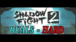 Shadow Fight 2🌟[Hard]🌟Iron Reign(Duals)