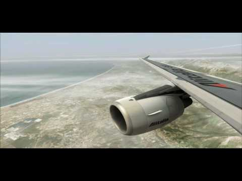 Overland Airbus Series-FS9 and FSX