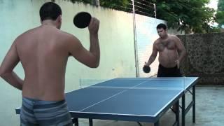 Aprenda a jogar Ping Pong