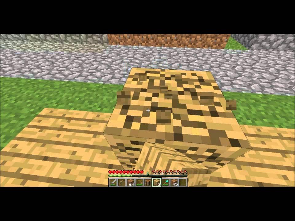 Minecraft tuto comment construire une maison simple youtube - Construire une maison minecraft ...