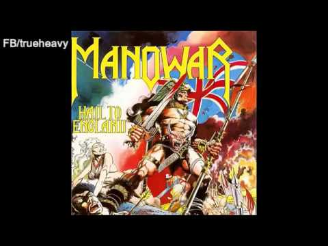 Manowar - Blood Of My Enemies