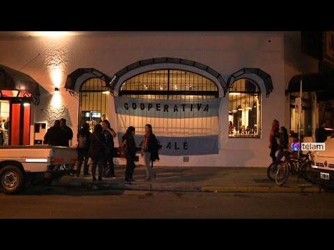 """""""Alé Alé"""", un nuevo restaurante recuperado en cooperativa para los trabajadores"""