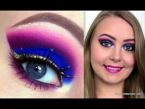 make up návod, líčenie návod, ako byť krásna, líčenie očí, očné tiene, dievčenské veci, slávnostné líčenie