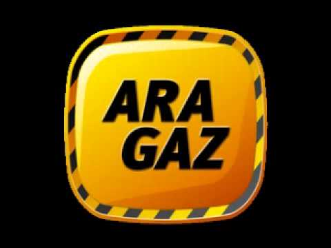 AraGaz - Trafik Duası