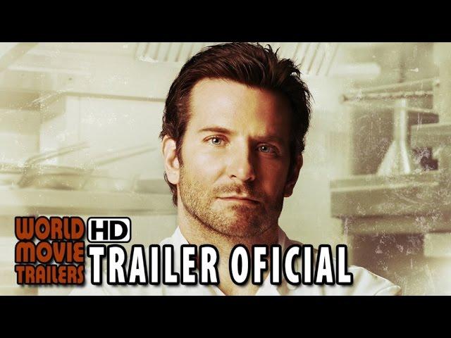 Pegando Fogo Trailer Oficial Legendado (2015) - Bradley Cooper [HD]