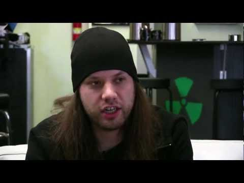 CHILDREN OF BODOM - Halo Of Blood (ALBUM TRAILER II)