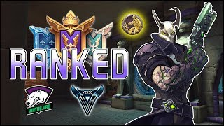 Paladins Pro | Androxus Ranked Carry!