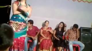 Stage Dance Bangla New