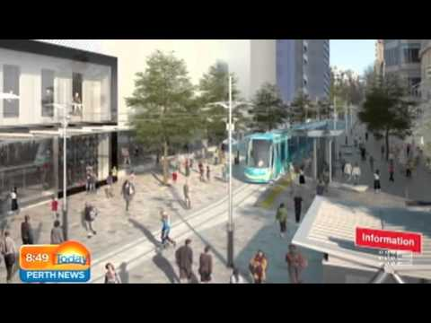 The Big Question - Perth Traffic - Part 2 | Today Perth News
