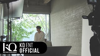 허영생 - 'Moment' Official MV Making Film