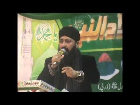 Dr Nisar Ahmed Marfani At Derby Jamia Masjid 2015 video