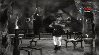 Aggi Pidugu Songs - Yemo Yemo - NTR, Krishna Kumari