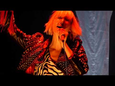 Yeah Yeah Yeahs - Despair live Manchester O2 Apollo 01-05-13