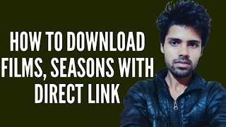 download lagu How To Download Films, Seasons Or Episodes?out Torrent/direct Link gratis