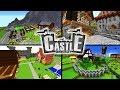 ALLE Burgen NEUSTER Stand Meine Kneipe Minecraft CASTLE 15 Ancient Warfare 2 Mod mp3