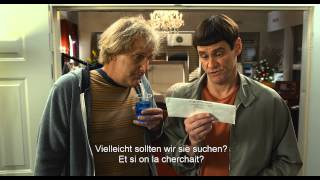 Dumb and Dumber To - Trailer 1