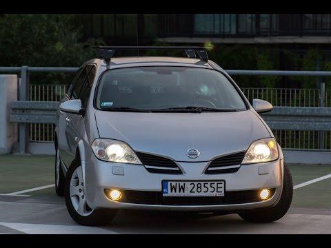 Nissan Primera P12 1.9 Dci - Autapremium.com #10