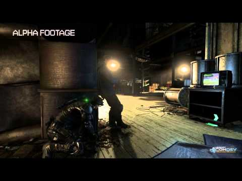 Splinter Cell Blacklist - Non-Lethal Variety [UK]