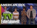 American Idol 2014 **bilette Eliminated!