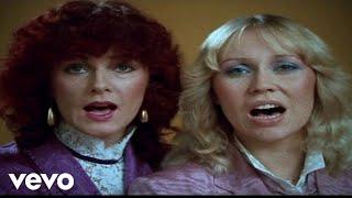 Клип ABBA - Felicidad