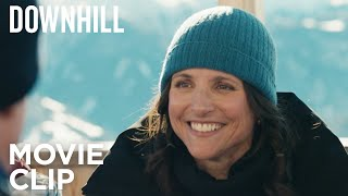 DOWNHILL | American Blue | Searchlight Pictures