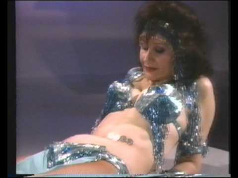 Рекорд на Гинес - Belly dance