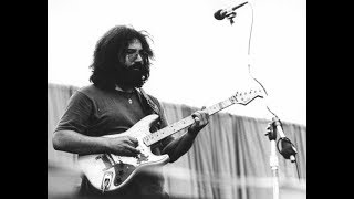 Grateful Dead 7-18-72: Dark Star, Roosevelt Stadium