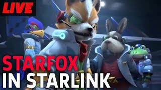 Starlink: Battle For Atlas Is An Open World Starfox