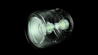 How Canon EF Lenses Are Made (CanonOfficial)