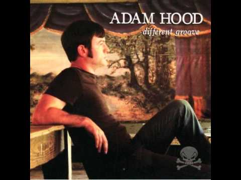 Adam Hood - Late Night Diner