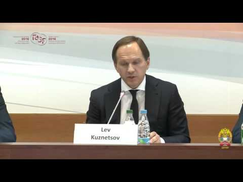 Panel Discussion HUMAN RESOURCES FOR THE NEW ECONOMY: A SOUTHEASTERN VECTOR