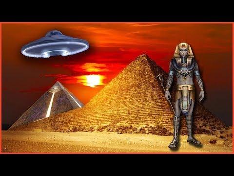 Новые невероятные факты про пирамиды. Оказывается их строили не фараоны!