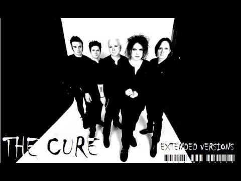 The Cure - Versiones Extendidas Album Completo