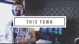 This Town - Niall Horan - Pedro Gonçalves cover