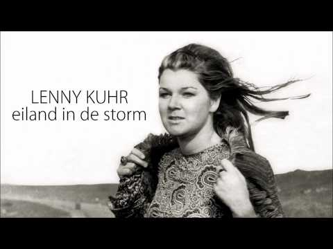 Lenny Kuhr - Eiland in de storm (1969)