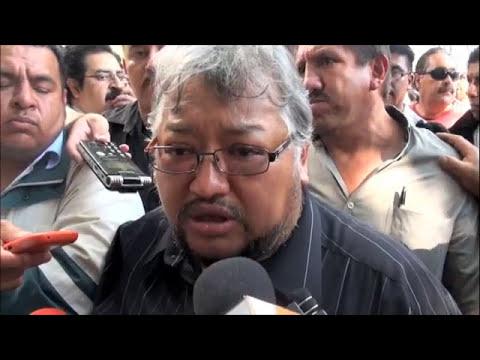 Desconocen a Martín Esparza