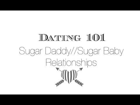 Dating sugar baby