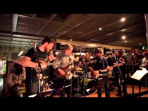 Terrapin Family Band -The Wheel  3/29/13 Terrapin Crossroads