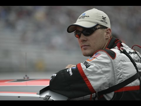 Sprint Cup Champion Kevin Harvick Remembers His Rookie Season