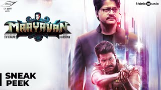 Maayavan - Sneak Peek