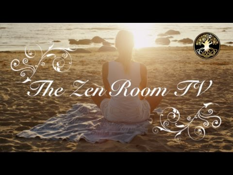 Guided Meditation - Connecting to the Earth and Running Its Healing Energy: The Zen Room