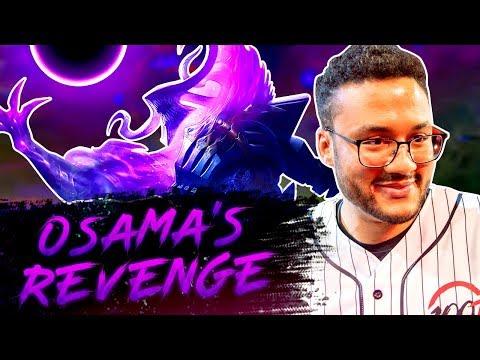 OSAMA'S REVENGE | APHROMOO