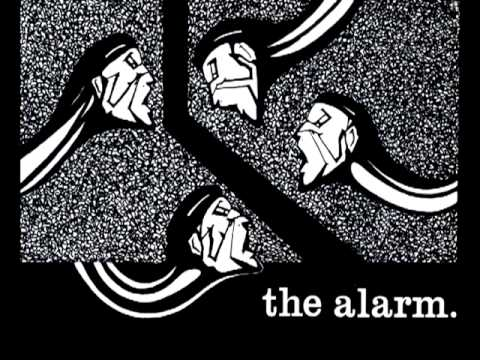 Alarm - Up For Murder