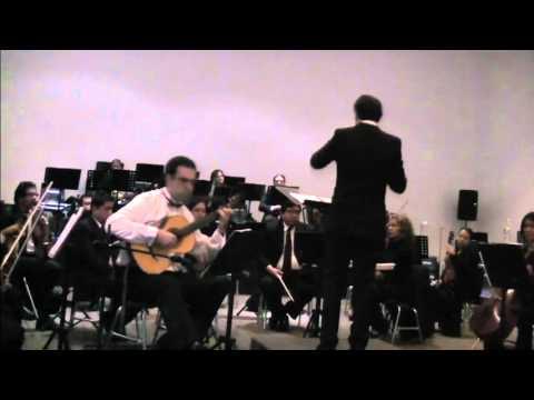 Francesco Molino - Guitar Concerto Op56 II