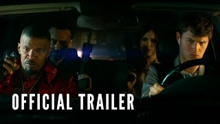 "BABY DRIVER – Official ""TeKillYah"" Trailer (HD)"