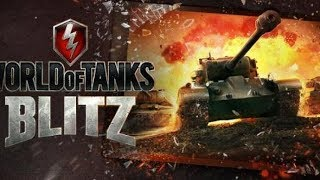 World of tanks blitz E.P? Im Back